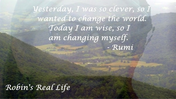 Rumi Quote Valley Me Watermark